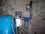 Odstranění bakterií UV lampou, odstranění dusičnanů a tvrdosti vody - Mlékovice