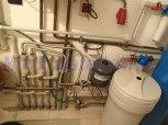 Odstranění železa a amonných iontů filtrem A80EXtreme-Bílé Podolí