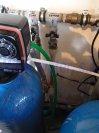 Změkčení vody filtrem A30K-Bášť