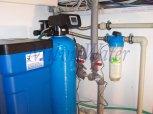 Změkčení vody změkčovacím filtrem A30K standard-Odolená Voda