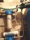 Odstranění železa, amonných iontů a tvrdosti vody filtrem A35EXtreme-AA-Polní Chrčice