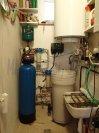 Odstranění železa a tvrdosti vody filtrem A35EXtreme-Bylany