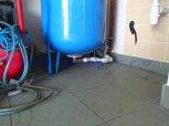Bakteriologická nezávadnost vody za pomoci UV lampy LUXE12+vodoměr-Ohrobec