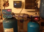 Odstranění železa a manganu filtrem A80EXtreme-Val