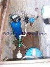 """Odstranění železa z vody filtrem A 35 P 300 G1""""-Kolín"""