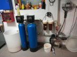 Repase filtru A30P300 a A20EXtreme-Oseček