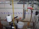 Odstranění bakterií UV lampou 2,3 m3-Míčov