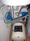 Změkčení vody změkčovacím filtrem A35K v kabinetovém provedení+dávkovací čerpadlo-Čejkovice